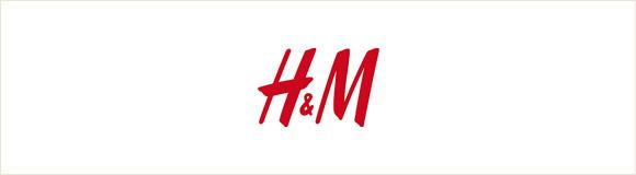 H&MのLogo