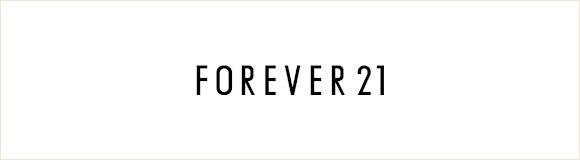 FOREVER 21のLogo