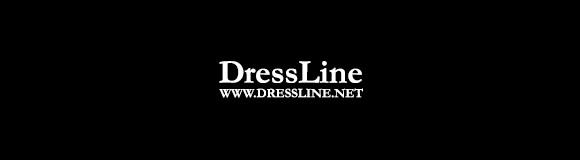 DressLineのLogo