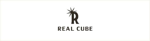 REAL CUBEのLogo